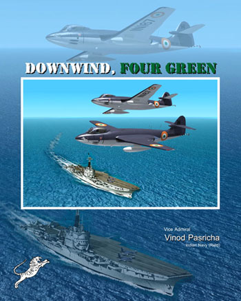 Book Downwind